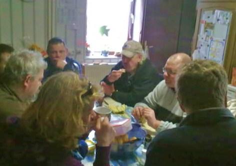 Dahme 10-3-2012 Utes Bilder
