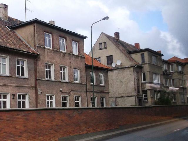 Immobilien Litauen klaipeda litauen die lübecker partnerstadt